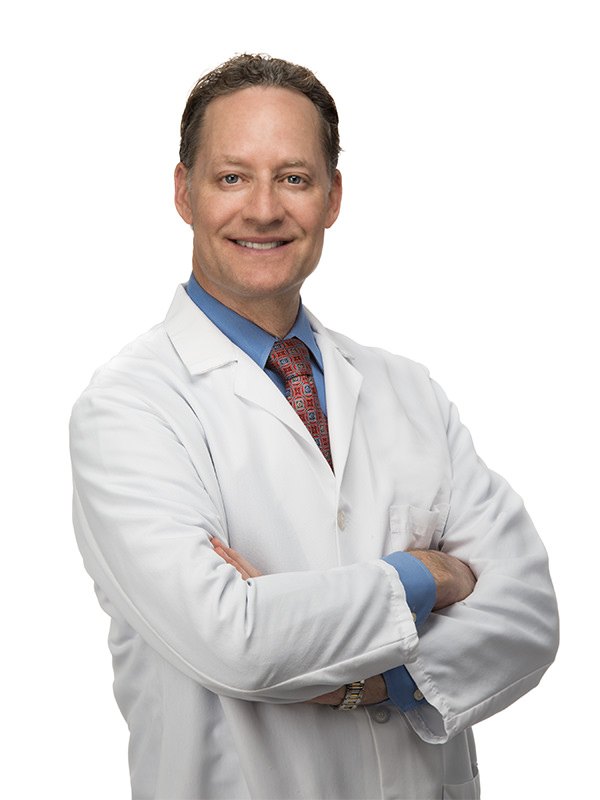 Dr. Gary Brooks